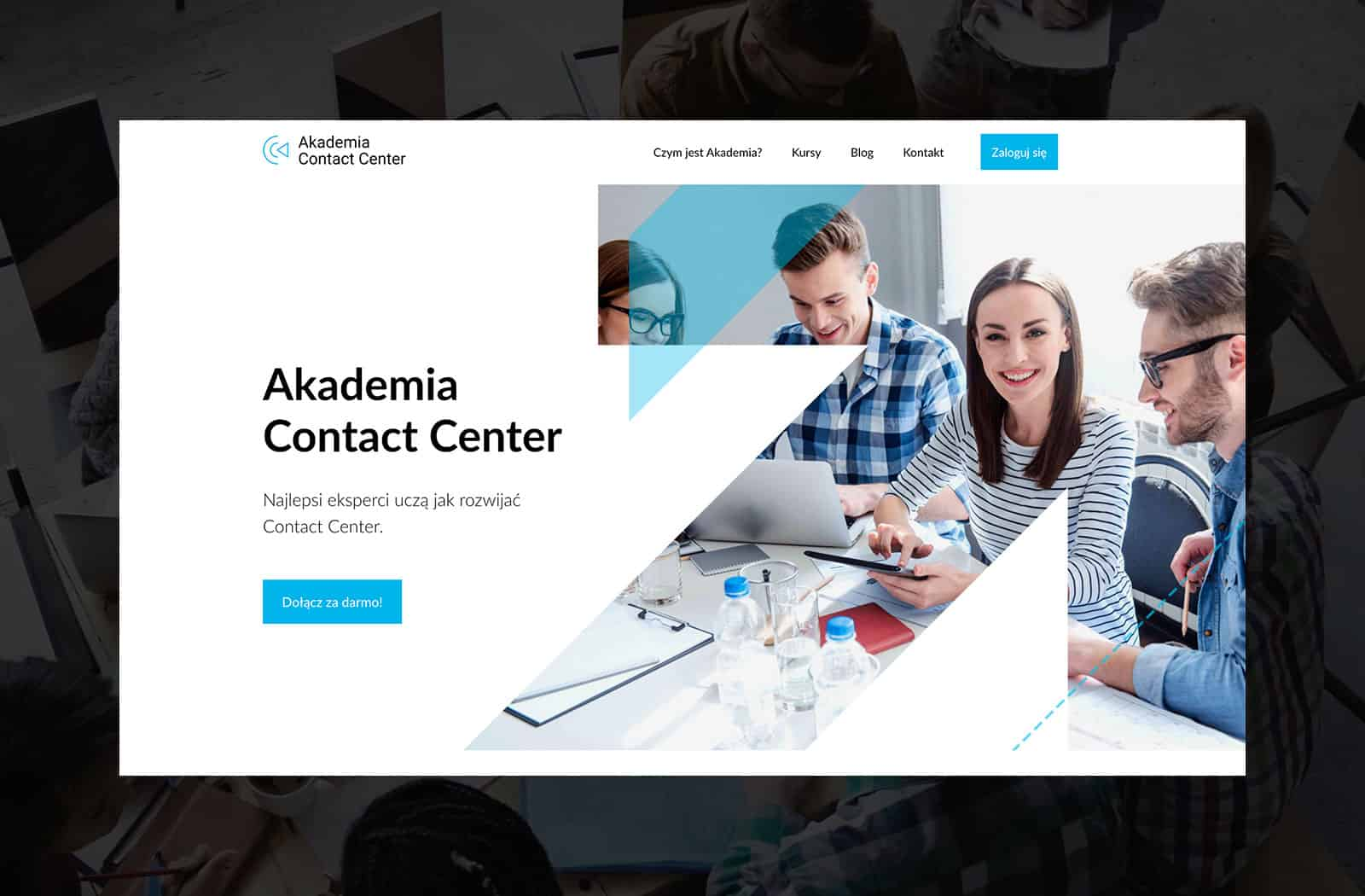 Akademia Contact Center