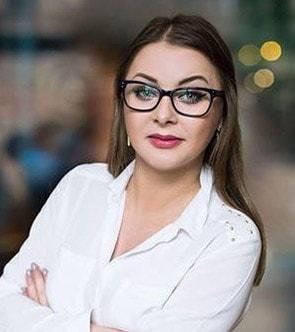 Marcela - PPC Specjalist