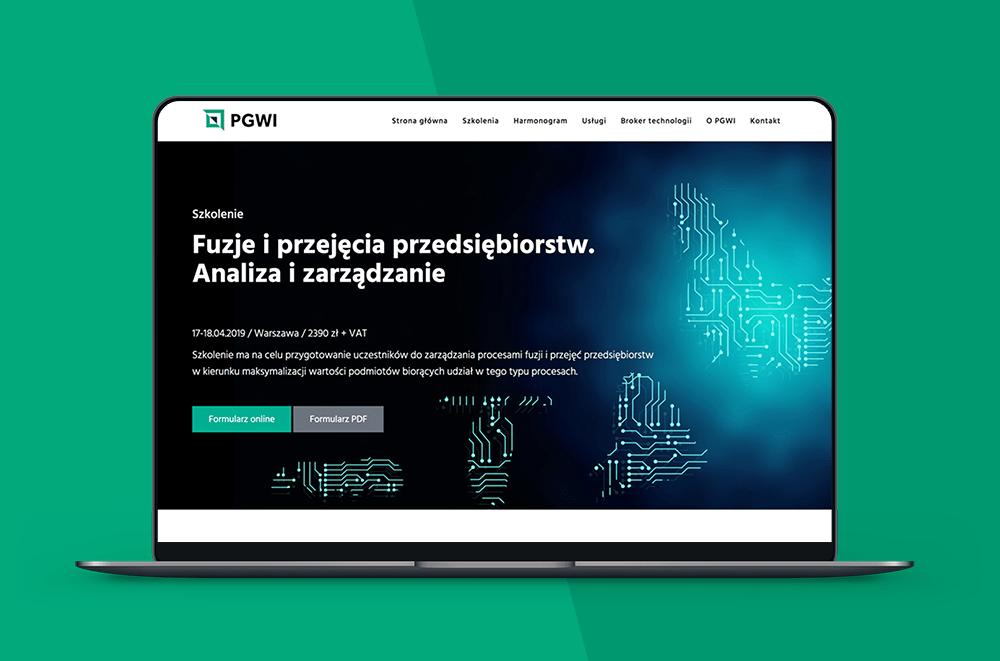 Polska Grupa Wspierania Innowacyjności